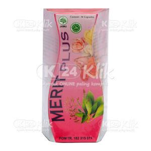 MERIT PLUS 30S