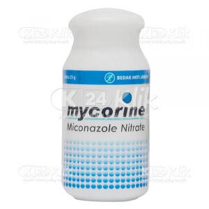MYCORINE PWD 25G