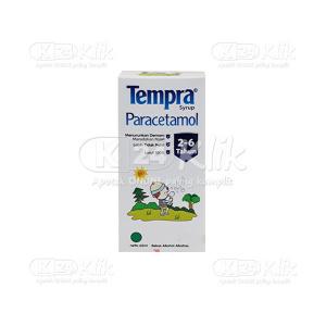 TEMPRA SYR 60ML