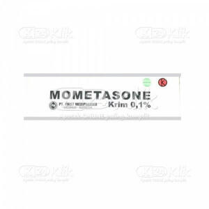 MOMETASONE FM 0.1% CR 5G