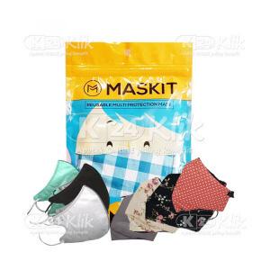 MASKIT MASKER REUSABLE PCS