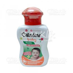 CALADINE BABY POWDER 50G