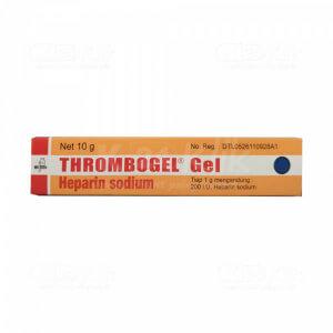 THROMBOGEL 10GR