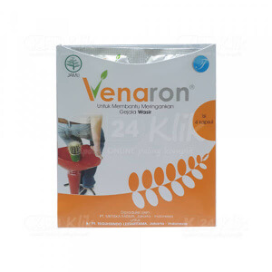VENARON CAP 4S