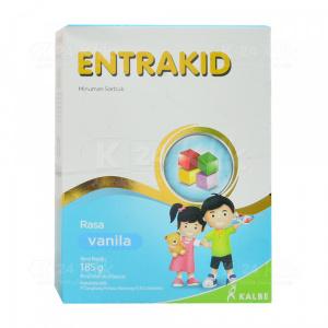 ENTRAKID VANILLA 185G