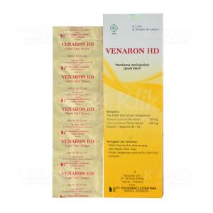 VENARON HD CAPL 30S