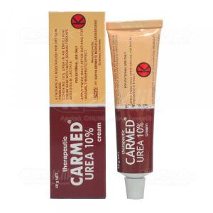 CARMED 10% CR 40G