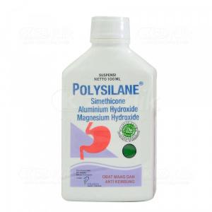 POLYSILANE SYR 100ML