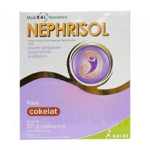 NEPHRISOL COKL 201G