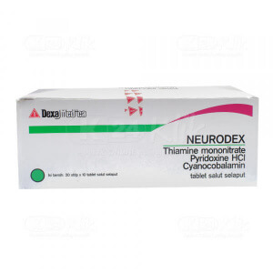 NEURODEX