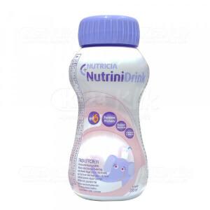 NUTRINI DRINK STRAWBERRY 200ML
