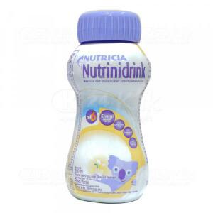 NUTRINI DRINK VANILA 200ML