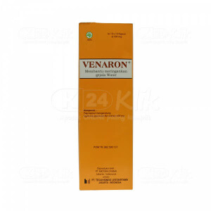 VENARON CAP 100S