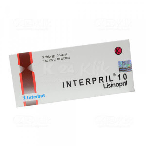 INTERPRIL 10
