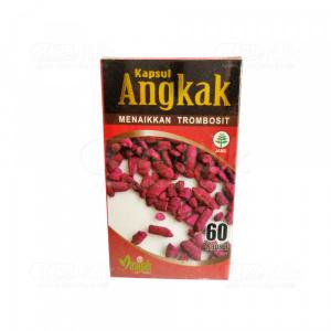 ANGKAK CAPS 60S