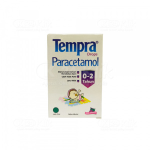 TEMPRA DROPS 15ML NEW PACK