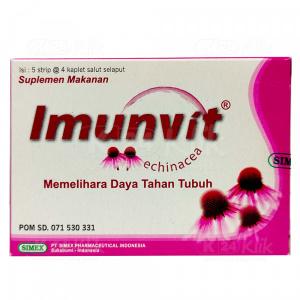 IMUNVIT TAB