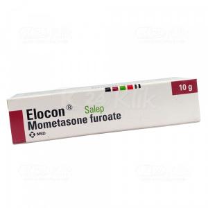 ELOCON OINT 10GR