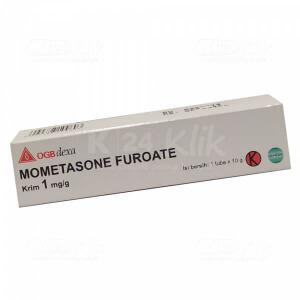MOMETASONE DEXA 0.1% CR 10G